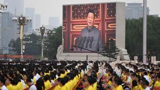Aturan 'Gila' China dan Tanda Restorasi Komunisme Era 4.0
