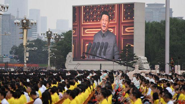 Xi Jinping disebut berupaya 'mendisiplinkan' generasi muda yang kini terpapar banyak pengaruh dan informasi dari luar meski sudah ada sejumlah pembatasan.