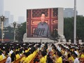 Polisi Hong Kong Tangkap 4 Penyelenggara Peringatan Tiananmen