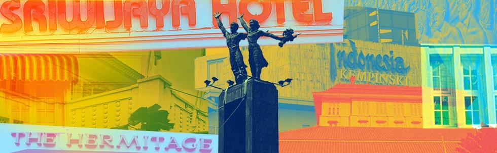 Serba-serbi Hotel di Dunia