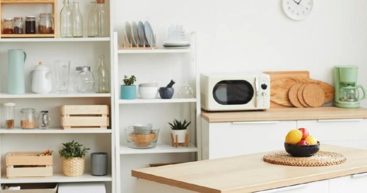 Berencana mengubah dekorasi dapur dalam rumah minimalis agar lebih nyaman selama karantina? Berikut tips mendekor dapur rumah minimalis sesuai tren pandemi.