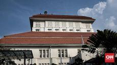 FOTO: Menyambangi Hotel-hotel Bersejarah di Jakarta