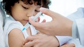 Haruskah Anak Positif Covid Tetap Imunisasi Dasar?