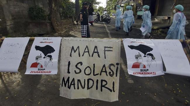 Anies Ungkap 29 Ribu Orang di DKI Jalani Isolasi Mandiri