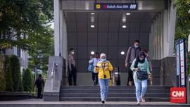 Berat Hindari PHK Massal Karyawan Mal Meski PPKM Dilonggarkan