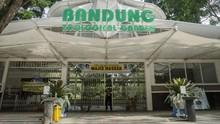 Kebun Binatang Bandung Dibuka Lagi, Kapasitas Pengunjung 25%