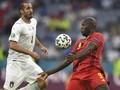 Highlights 2 Gol Italia Tekuk Belgia di Mola, Tonton di Sini