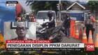 VIDEO: Evaluasi Hari Pertama PPKM Darurat