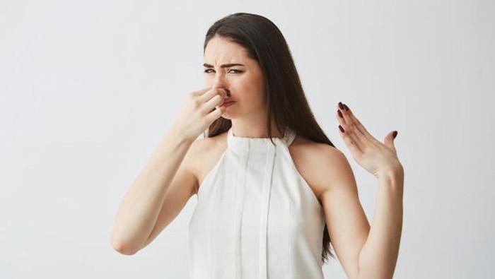 5 Penyebab Masalah Umum Bau Badan