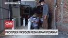 VIDEO: Oksigen Langka