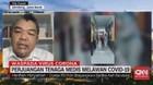 VIDEO: Perjuangan Tenaga Medis Melawan Covid-19