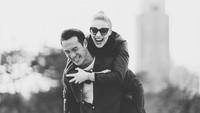 <p>Sejak menikah, Daniel dan Viola memang jarang tampil bersama di acara publik. Namun, beberapa tahun belakangan keduanya mulai sering tampil bersama di depan kamera. (Foto: Instagram @vjdaniel)</p>