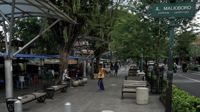 DIY PPKM Level 2: Bioskop Buka 70 Persen, Wisata Pakai QR