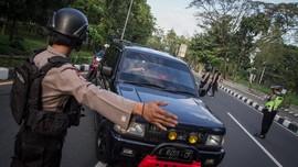 Naik Mobil Pribadi dan Angkutan Umum Wajib Pakai Surat Tugas