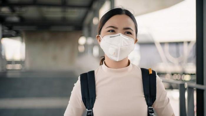 Ini Pentingnya Memakai Masker Double Agar Terhindar dari Virus Covid-19