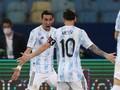 Messi Marah Besar Dipanggil Alien