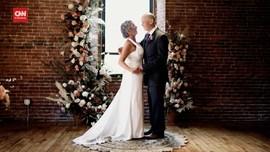 VIDEO: Kisah Pasangan AS 'CLBK' karena Alzheimer