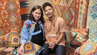<p>Setelah 11 tahun menikah dengan Ayu Natasya, komedian Wendy Armoko atau yang akrab disapa dengan Wendi Cagur akhirnya dikaruniai anak ketiga, Bunda. (Foto: Instagram: @revtiaayunatasya)</p>