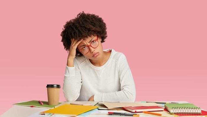WFH Lagi, Simak Kiat Cegah Burnout Saat Kerja dari Rumah Berikut Ini