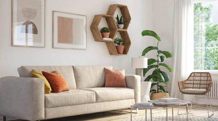 Cara menata ruang tamu dalam rumah minimalis akan memengaruhi kenyamanan serta kesehatan Bunda. Baca tips menata ruang tamu di rumah minimalis agar lebih sehat.