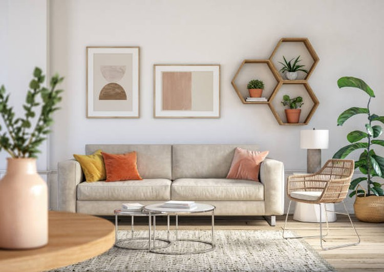 Bunda, agar tampilan ruangan di dalam rumah minimalis dapat terlihat indah dan cantik ikuti enam tips berikut ini yuk. Klik untuk mengetahuinya.