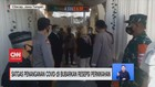 VIDEO: Satgas Penanganan Covid-19 Bubarkan Resepsi Pernikahan