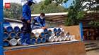 VIDEO: Menkes Jelaskan Peta Produksi Oksigen Ke DPR