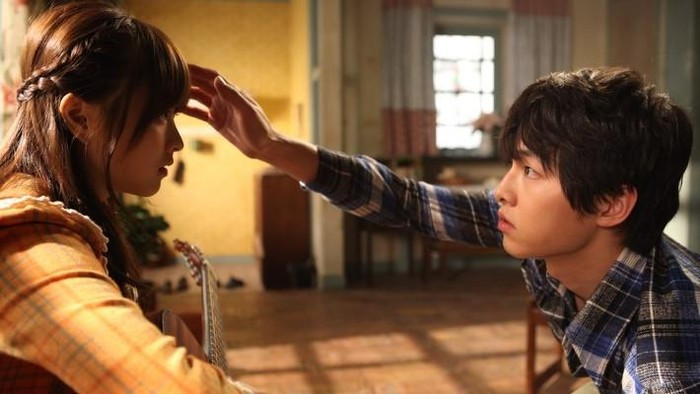 Buat Penonton Nangis Tersedu, Ini Dia 3 Rekomendasi Film Korea Paling Sedih Sepanjang Masa Pilihan Netizen