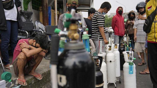 Kadinkes Sumnep mengatakan kebutuhan oksigen baik di wilayah daratan dan kepulauan saat ini masih cukup, tapi distribusinya tergantung kondisi cuaca.