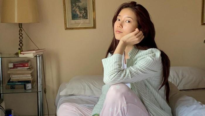 6 Idol Kpop Ini Pamer Bare Face, Mana Paling Cantik Favoritmu?