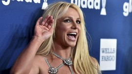 Britney Spears Ingin Ayahnya Segera Diusir dari Konservatori