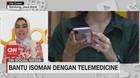 VIDEO: Bantu Isoman Dengan Telemedicine
