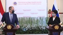 RI Minta Rusia Tekan Junta Myanmar Taati Konsensus ASEAN