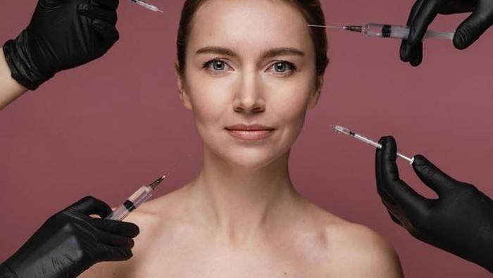 Kenali Efek Samping Filler dan Botox, Bahaya Nggak Sih?