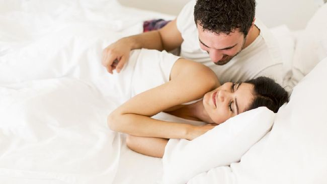 Pernah merasa bosan saat berhubungan seks? Anda juga bisa mengecek daftar berikut untuk dimasukkan dalam agenda seks malam ini.