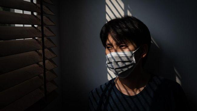 Ikatan Dokter Indonesia (IDI) menegaskan pasien Covid-19 tidak bisa memutuskan melakukan isolasi mandiri tanpa penilaian dokter.