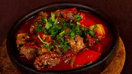 5 Rekomendasi Olahan Daging Kambing Iduladha Selain Sate