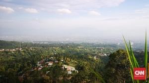 LAPAN Ungkap Dugaan UFO Atas Benda Asing di Langit Bandung