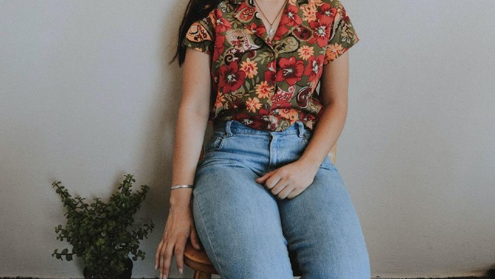Jangan Salah Pilih! Ini 4 Model Celana Jeans untuk Bentuk Tubuh Apel