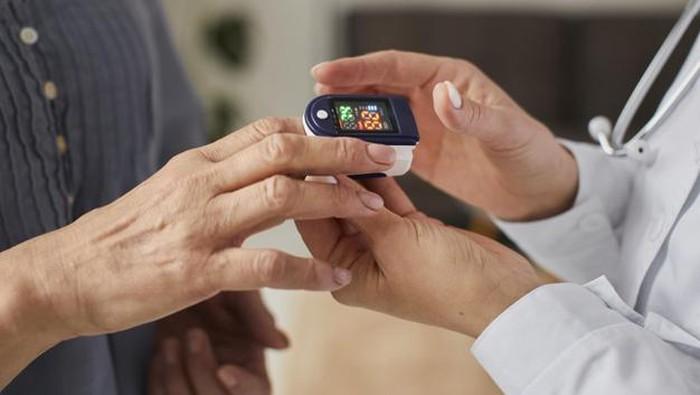 Rekomendasi Oximeter yang Wajib Kita Miliki di Rumah, Harganya Murah Kok!
