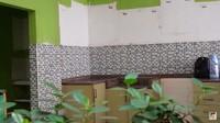 <p>Rumah baru Arya Saloka hanya memiliki satu dapur, Bunda. Dalam artian ia akan mencampur dapur bersih dan dapur kotor. (Foto: YouTube Sing Kye)</p>