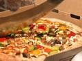 VIDEO: Melihat Cara Kerja Robot Pembuat Pizza