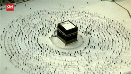 VIDEO: Dekati Masjidil Haram Didenda 38 Juta