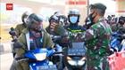 VIDEO: Polisi Selidiki Kantor Non Esensial Yang Beroperasi