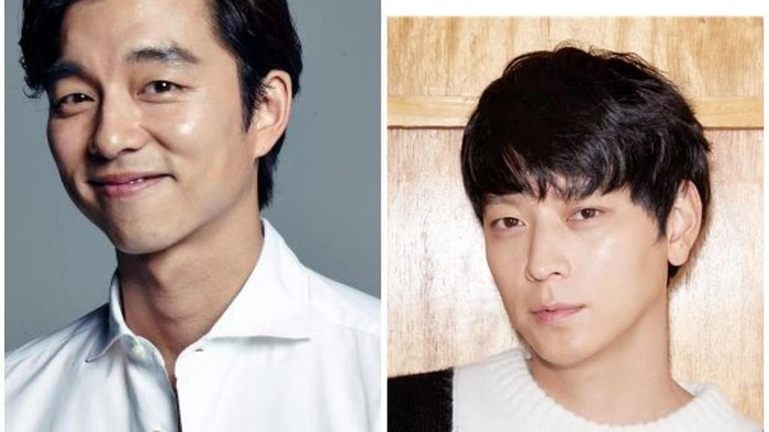 Dari Gong Yoo sampai Kang Dong Won, Deretan Artis Korea Ini Ternyata Tak Punya Sosial Media!