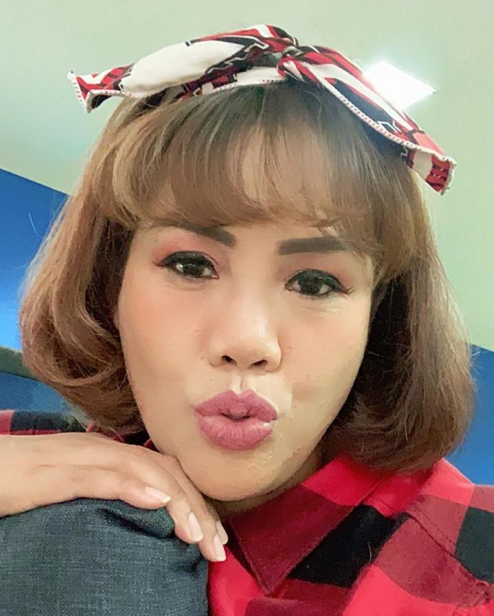Elly Sugigi