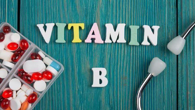 Asupan vitamin adalah kunci untuk menjaga tubuh tetap sehat. Salah satunya adalah vitamin B kompleks, yang punya peran penting di dalam tubuh.