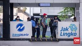 Penumpang TransJakarta Wajib Bawa STRP Mulai Rabu 14 Juli