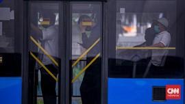 Buruh Minta Anies Cek Dishub soal Operasional TransJakarta