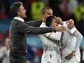 Enrique Bela Morata Usai Spanyol Kalah Adu Penalti Euro 2020